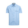 axant Alps Travel Shirt Agion Active Men blue check